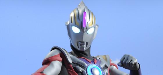 Ultraman Orb Sneak Peek Airs After Retsuden