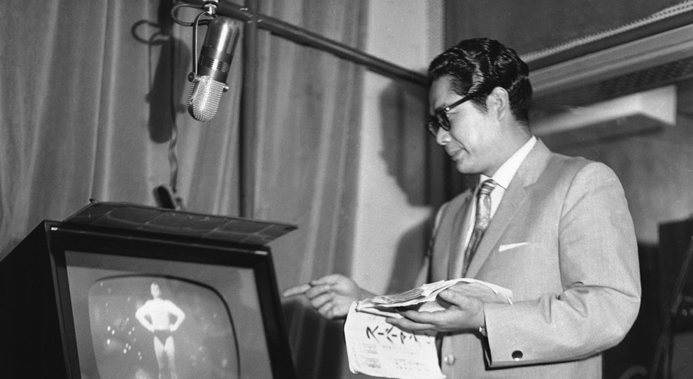 Voice Actor Toru Ohira Passes Away