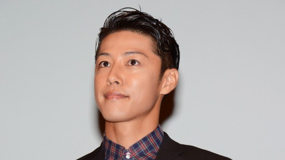 Ryuji Sainei Gets Married