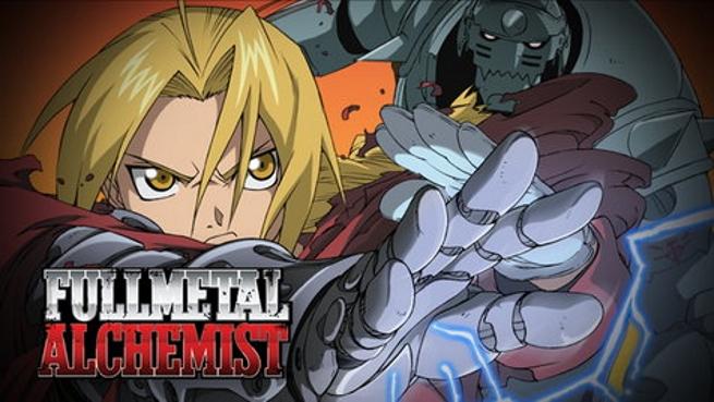 Casting Revealed for Live Action Full Metal Alchemist Adaptation
