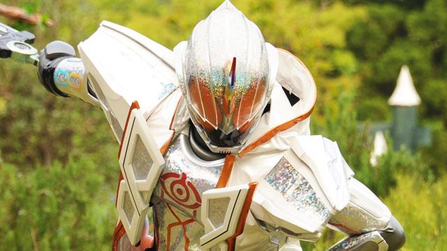 Next Time on Kamen Rider Ghost: Episode 35