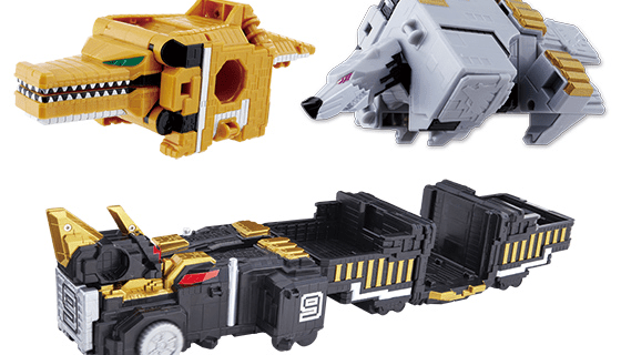 This Week in Toku Toys [06/19 – 06/25]