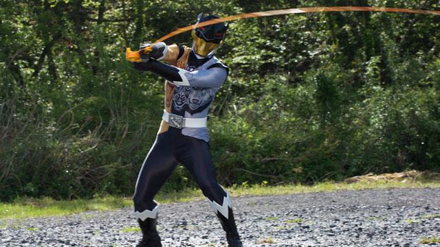 Next Time on Dobutsu Sentai Zyuohger: Episode 17