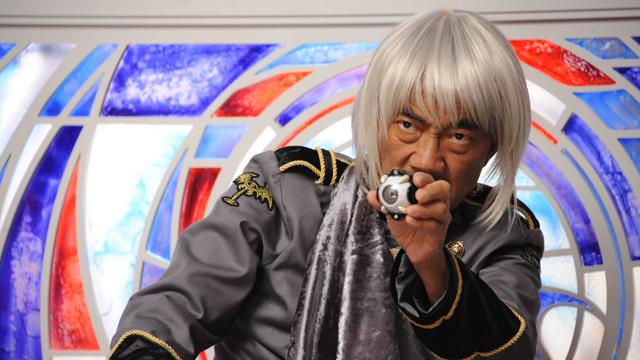 Next Time On Kamen Rider Ghost: Episode 41