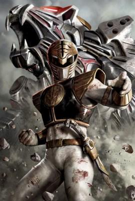 White Ranger Acme