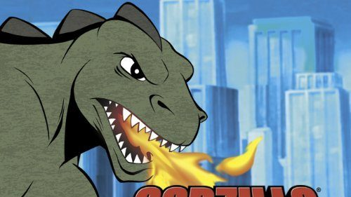 "Toho Registers ""Godzilla-Anime.com"" Domain Name"