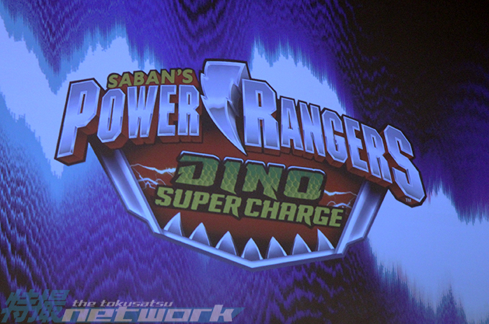 PMC5 – Power Rangers Dino Super Charge Panel & Power Rangers Ninja Steel Cast Announcement