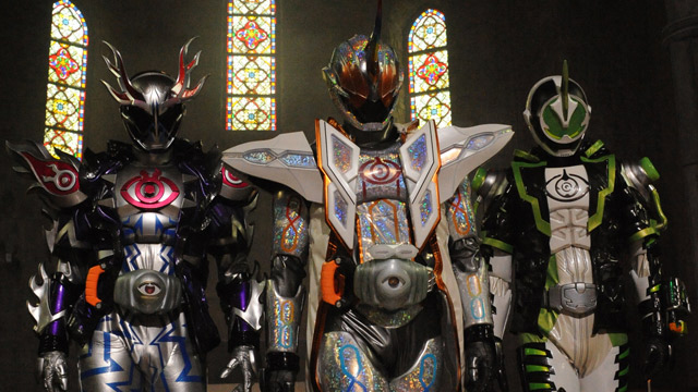 Next Time On Kamen Rider Ghost: Episode 44