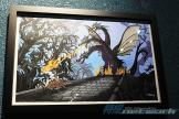 """Kingu Maleficent"" by Eric October"