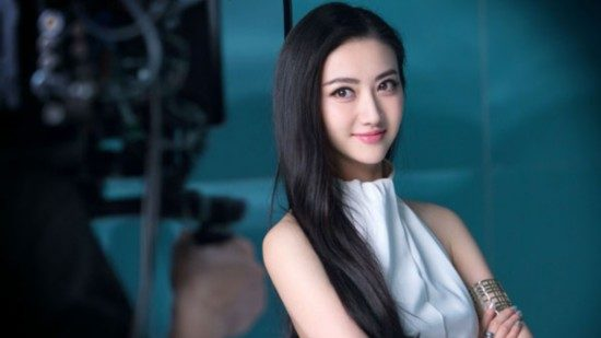 Pacific Rim 2 Adds Jing Tian to Cast