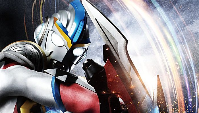 Ultraman Orb the Movie Announced