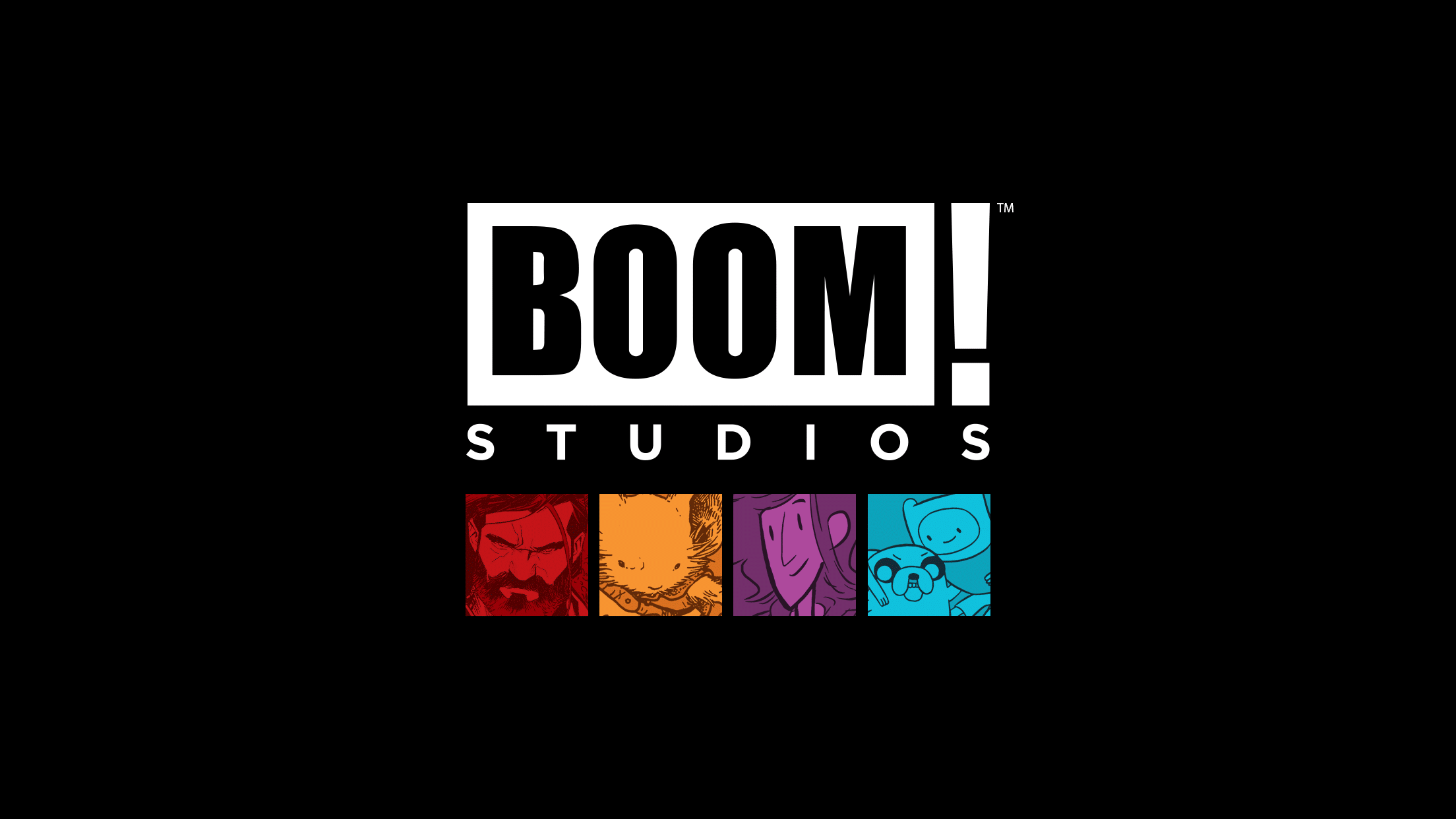 BOOM! Studios Launches New Standalone App