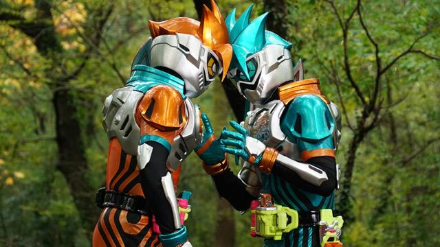 Next Time on Kamen Rider Ex-Aid: Episode 14