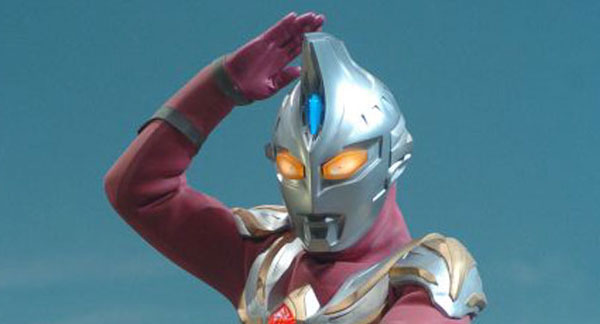"TOKU Channel To Premiere ""Ultraman Max"" in February"
