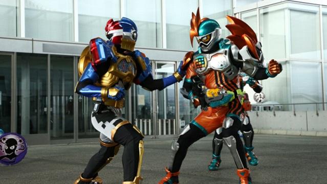 Next Time on Kamen Rider Ex-Aid: Episode 17