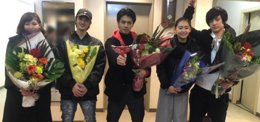 This Week in Toku Actor Blogs [1/15 to 1/21]