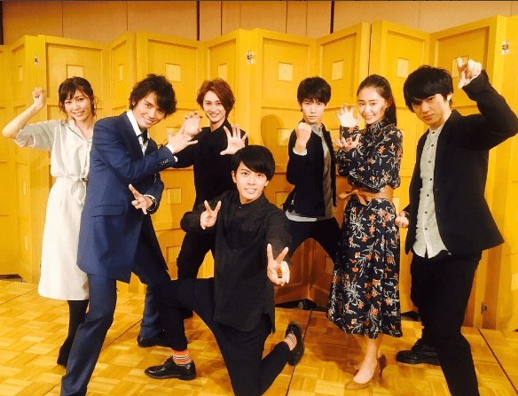 This Week in Toku Actor Blogs [1/29 to 2/4]