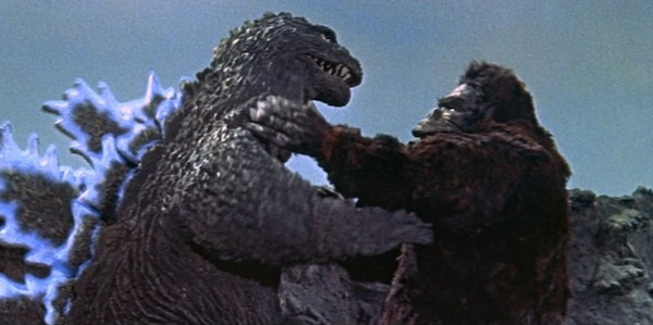 Legendary Puts Together Godzilla vs. Kong Writers Room