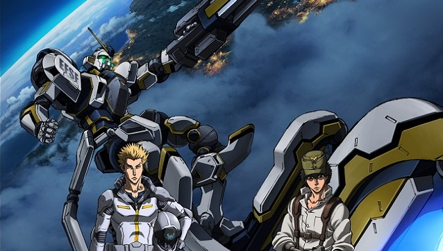 Gundam.Info to Stream First Episode of Gundam Thunderbolt Season 2 For a Limited Time