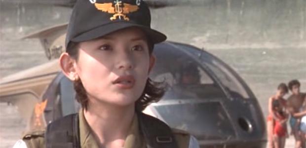 Godzilla Actress and Designer Attending Chiller Theater