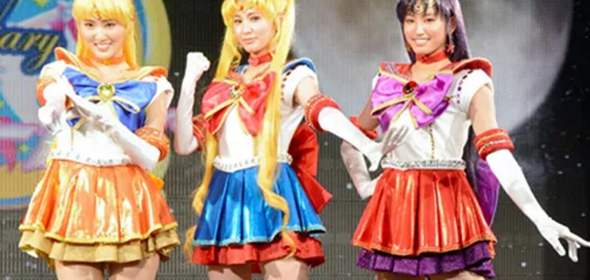 Sailor Moon Musical to have Its First U.S. Performance