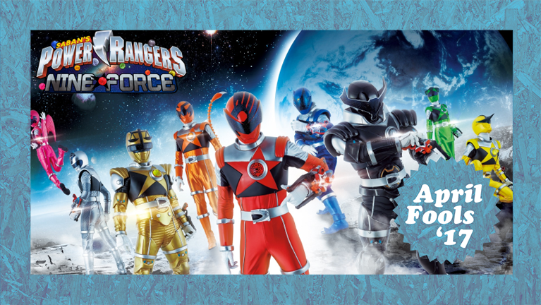 Saban to Skip Zyuohger, Announces Kyuranger Adaptation at WonderCon 2017