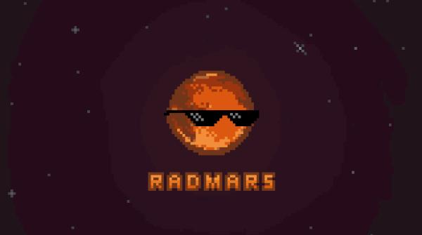 Radmars