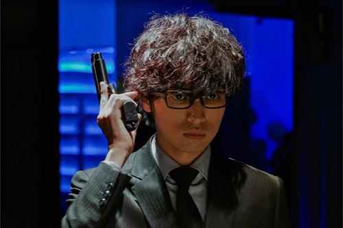 "Kamen Rider W's Renn Kiriyama Stars in ""Code: Mirage"" TV Series"