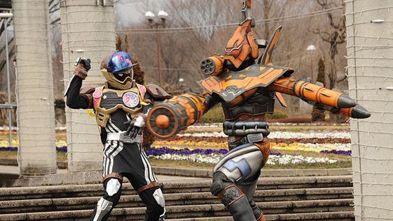 Next Time on Kamen Rider Ex-Aid: Episode 27