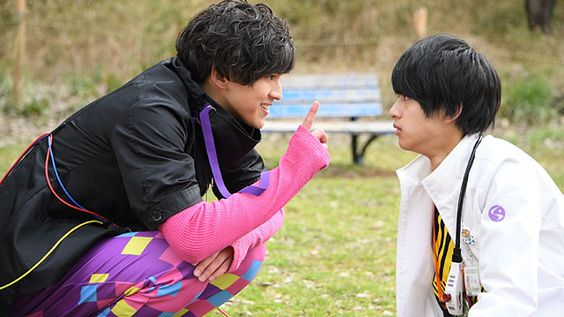 Next Time on Kamen Rider Ex-Aid: Episode 29