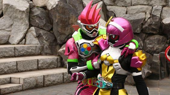 Next Time on Kamen Rider Ex-Aid: Episode 26