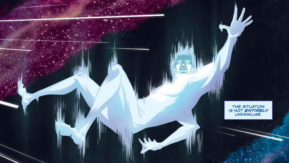 Comics Corner: Mighty Morphin Power Rangers #15