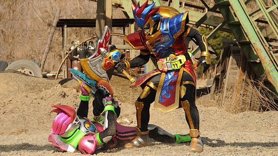 Next Time on Kamen Rider Ex-Aid: Episode 30