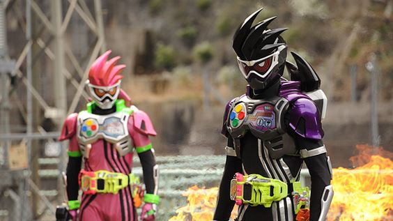 Next Time on Kamen Rider Ex-Aid: Episode 31