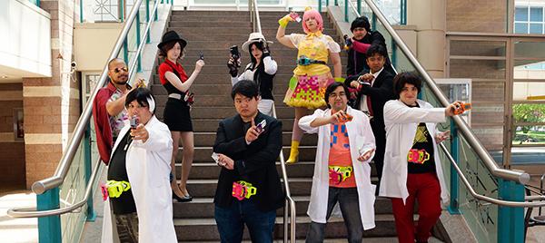AnimeNEXT 2017 Convention Recap