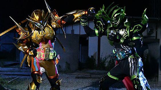Next Time on Kamen Rider Ex-Aid: Episode 36