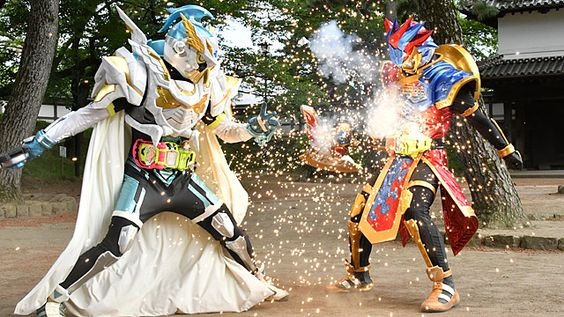 Next Time on Kamen Rider Ex-Aid: Episode 37