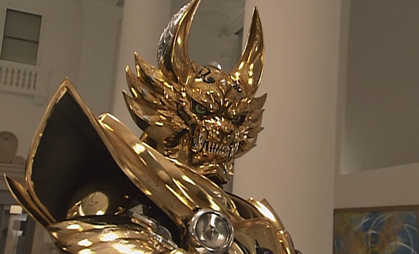 GARO Special: Beast Of The Demon Night Blu-Ray Release Announced