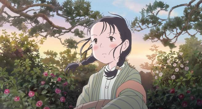 In This Corner of the World Screening at Anime Expo 2017