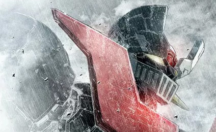REVIEW: Mazinger Z: Infinity Approachable to New & Old Fans