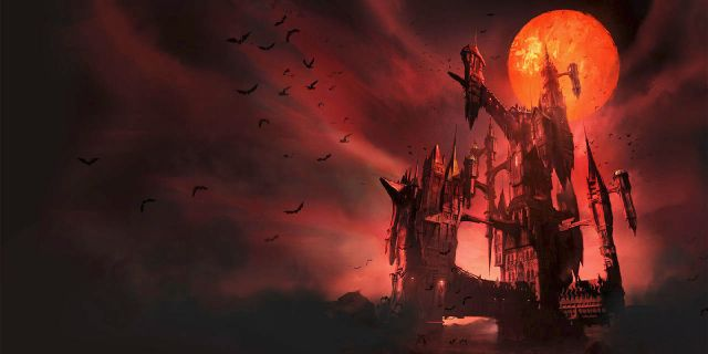 Castlevania Netflix Animated Series Reveals Japanese-Dubbed Trailer