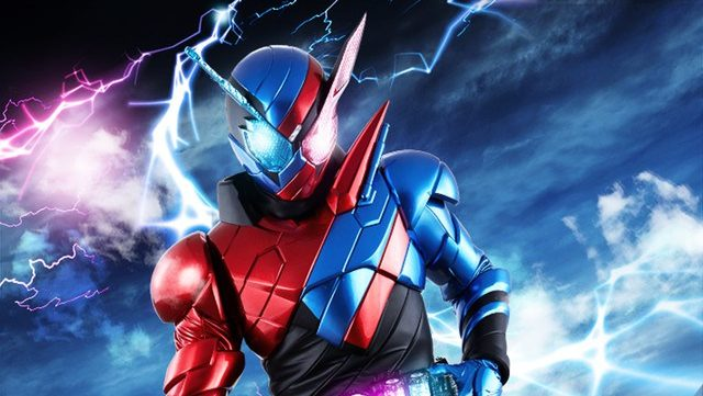 Kamen Rider Build Producers and Further Staff Announced
