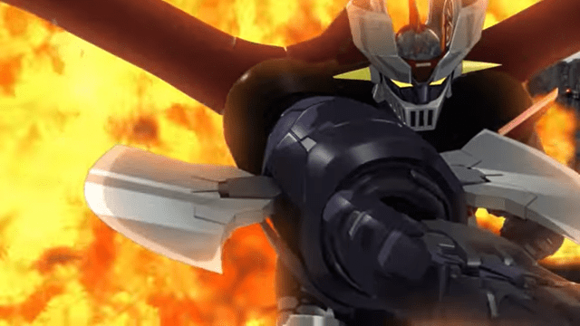 Mazinger Z Film Receives Official Title Alongside New Trailer Previewing Opening Theme