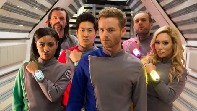 """Funny or Die to Premiere """"Mystic Cosmic Patrol"""" on August 24"""