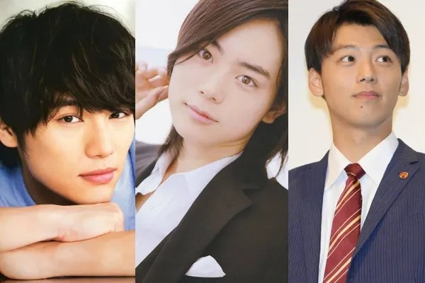 Japanese Survey Asks Women About Kamen Rider Actor Boyfriends