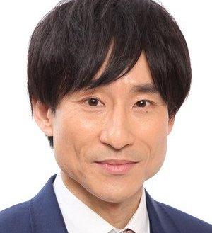 Takeshi Nadagi as Dimple
