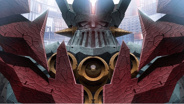 Mazinger Z: Infinity New Trailer Reveal and Ending Theme Song Preview