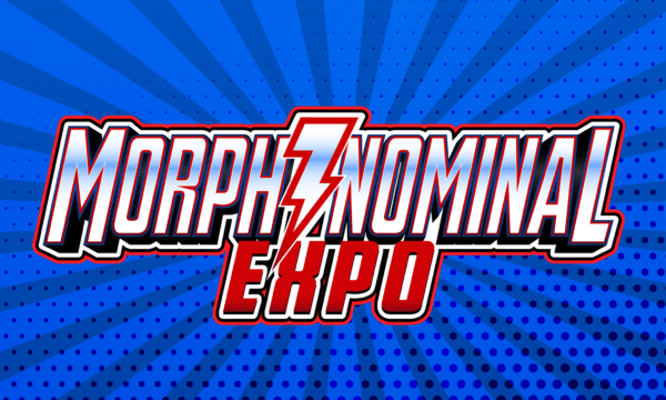 Morphinominal Expo 2018 Announced