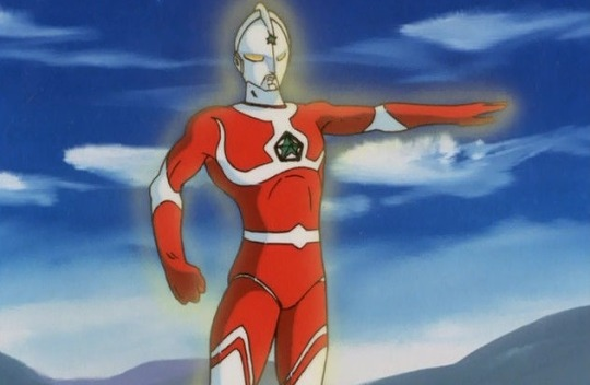 TOKU HD to Premiere The Ultraman Anime Series