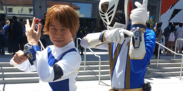 Cosplayer Feature: Char350
